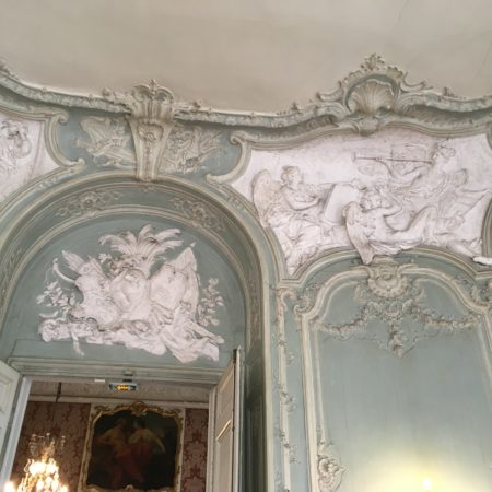 Hôtel Elysée palace 2