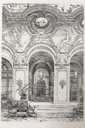Hôtel Elysée palace 3